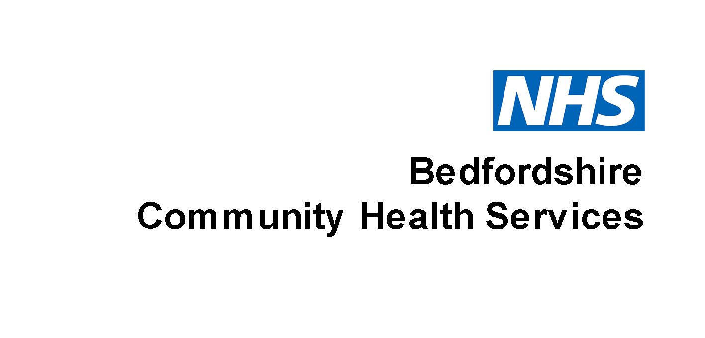 NHS Bedfordshire Community Health Services